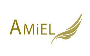 アミエル税理士法人ロゴ